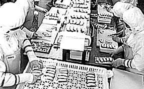Cursos de manipulador de alimentos - Formación especializada